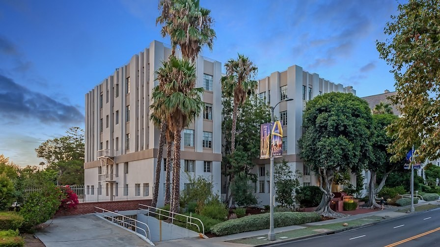 Domos Acquires 410 North Rossmore Multifamily Project in Los Angeles with Plans for Innovation to Include Co-Living Units