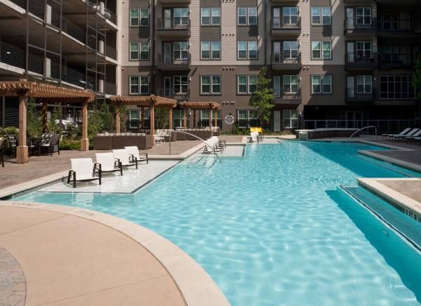 Pure Multi-Family REIT Acquires 368-Unit Apartment Community in Dallas Sub-Market for $71 Million