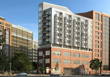 Bozzuto Announces Plans for Condo Development in New Mount Vernon Triangle Neighborhood