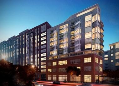 The Bozzuto Group Breaks Ground on Distinctive Mount Vernon Luxury Condominium Project