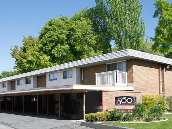 Restore Utah Increases Its Multifamily Acquisition Fund with Investment from Goldman Sachs