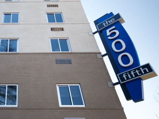 Covenant Capital Group Fund Sells 170-Unit Apartment Community Located in Downtown Nashville