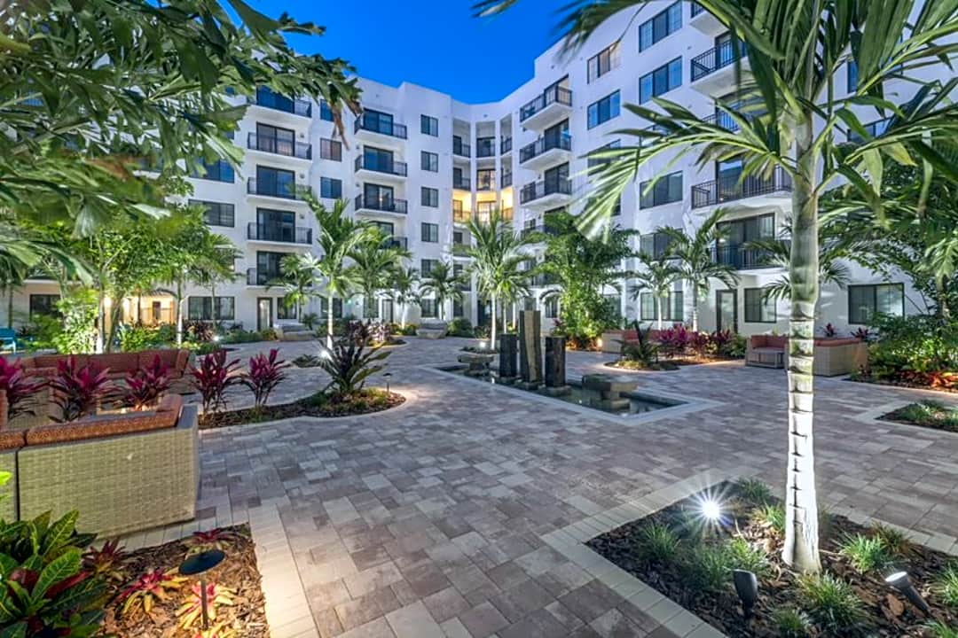 Avanti Residential Acquires 341-Unit 500 Ocean Apartment Community in Growing South Florida Market of Boynton Beach for $105 Million