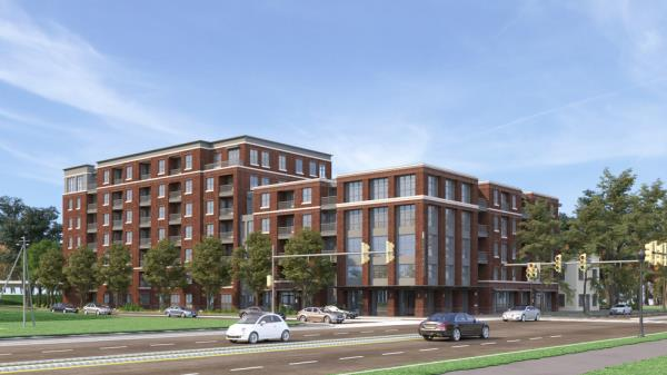 Upscale Multifamily Development in Charleston to Offer Unparalleled Lifestyle Amenity Package