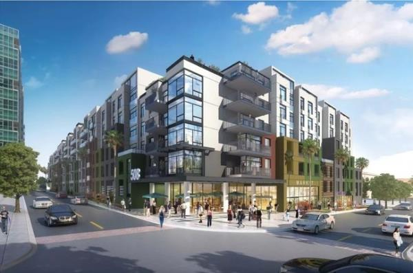 Starwood Capital Forms Joint Venture with Holland Partner Group to Develop 375-Units in San Pedro