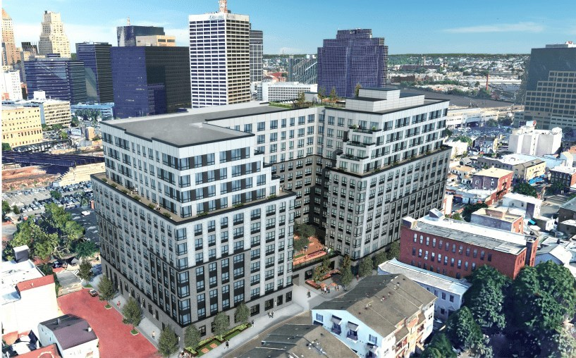 ABANCA USA Joins $94 Million Loan Syndicate in Financing of 403-Unit Multifamily Housing Development in Downtown Newark, New Jersey
