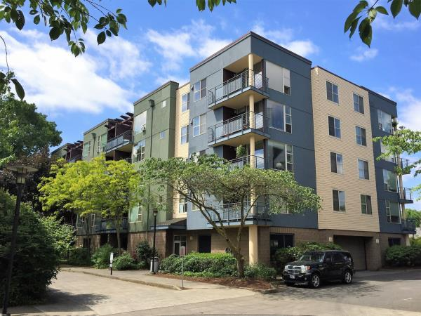 Security Properties Acquires Two Apartment Communities Totaling 228-Units in Portland