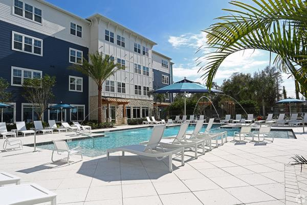 Preferred Apartment Communities Acquires 218-Unit Multifamily Community in Tampa, Florida