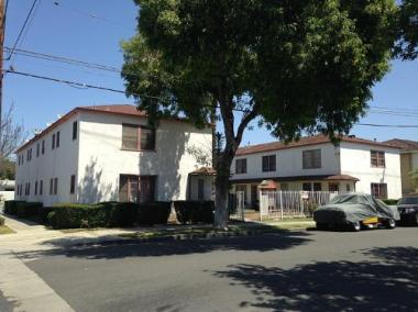 Bascom Group Acquires Apartments in Downtown Santa Ana with Plans to Upgrade Interiors