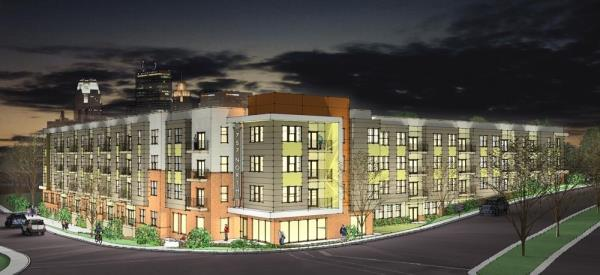 Northridge Capital Closes Investment in 115-Unit Multifamily Development Project in North Carolina