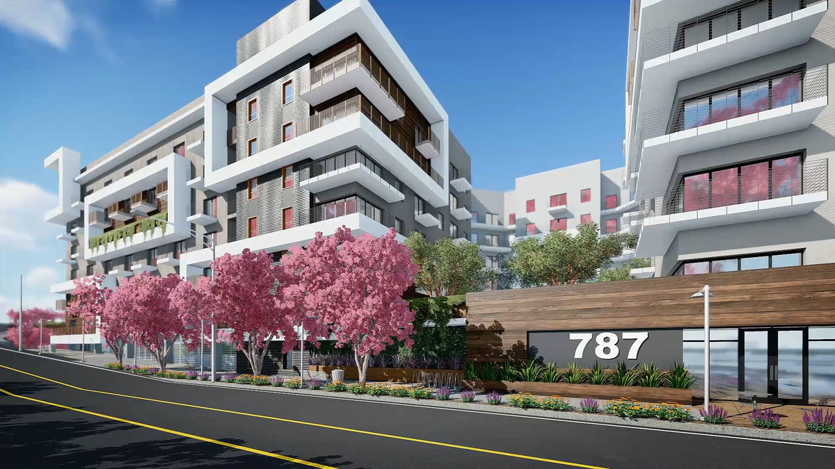LaTerra Development and QuadReal Property Group Launch $250 Million Greater Los Angeles Build to Core Multifamily Joint Venture