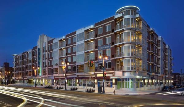 Dranoff Properties Sells Six Philadelphia Area Apartment Communities to Aimco for $445 Million
