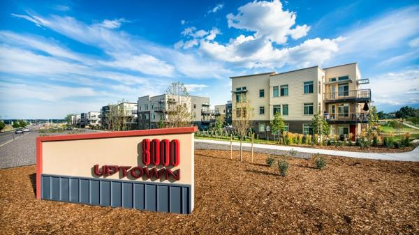 Inland Real Estate Acquires 360-Unit Multifamily Community in Denver Submarket of Broomfield