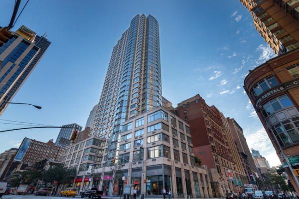 Greystar Acquires 266-Unit Luxury Multifamily Property in NoMad Neighborhood of Manhattan
