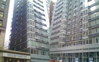 Waterton Residential Makes 352-Unit Manhattan Buy