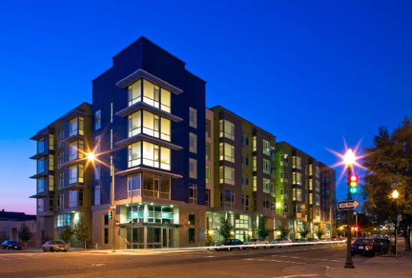 Berkshire Group Expands Bay Area Presence with Apartment Community Acquisition in Oakland