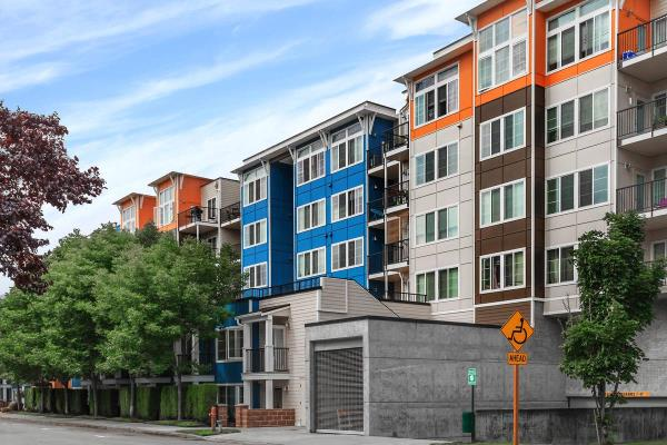 HASTA Capital and Galium Capital Complete Acquisition of 106-Unit Seattle Apartment Community