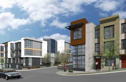 AMCAL and Young Community Developers Break Ground on Affordable Housing in San Francisco