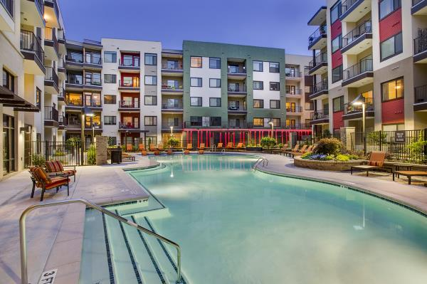 AMLI Ponce Park Becomes First Atlanta Multifamily Development to Receive Fitwel Certification