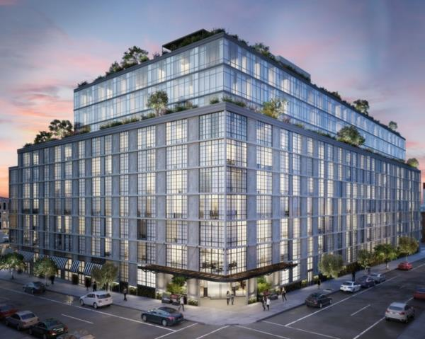 Lightstone Opens 428-Unit Lifestyle-Driven Amenity Luxury Apartment Community in New York