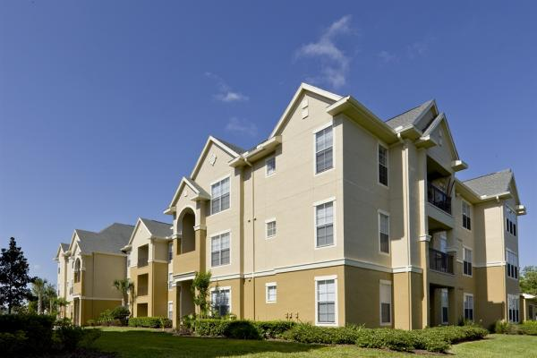 Bluerock Residential Acquires 306-Unit Multifamily Community in South Orlando Submarket