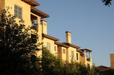 CoreLogic Reports Home Prices Increased by Less Than 1 Percent Month Over Month in October