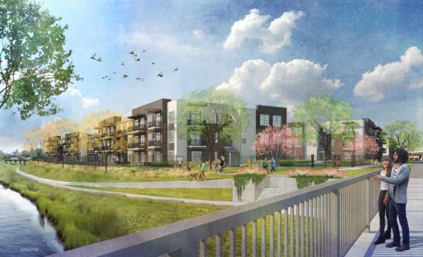 The NRP Group Breaks Ground on 323-Unit Acero Development in San Antonio's Historic Southtown