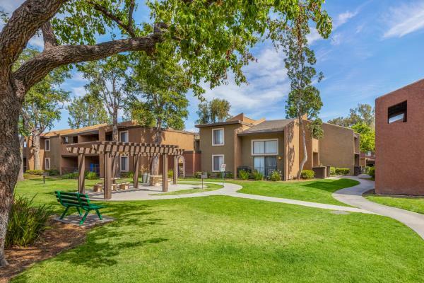 Decron Properties Acquires 349-Unit Adagio at South Coast Apartment Community for $96 Million