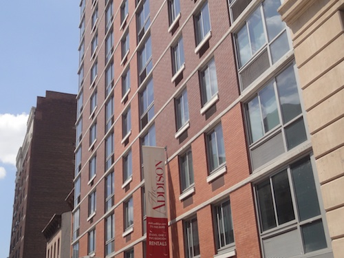 Bentall Kennedy Acquires 271-Unit Urban Apartment High-Rise Located in Brooklyn, New York