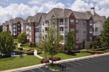 Resource Real Estate Opportunity REIT Purchases Addison Place Apartments and Townhomes in Georgia