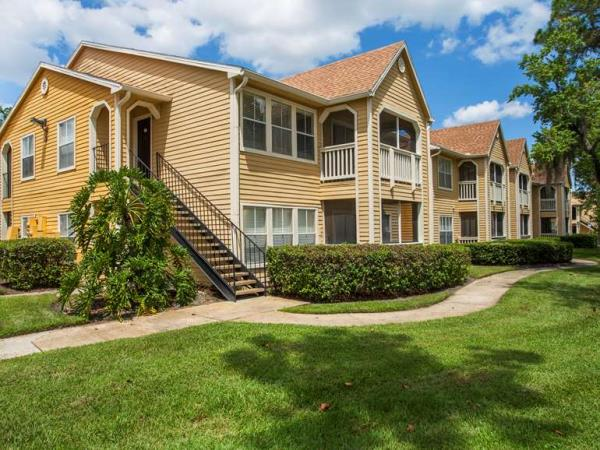 Emma Capital Acquires 408-Unit Apartment Community for $47 Million in Orlando, Florida