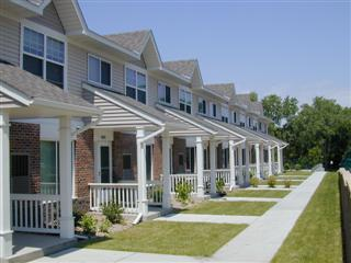 Pilot Program Launched For Affordable Housing