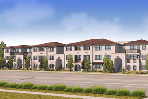 Construction Starts on New $60 Million Mixed-Income TOD Apartment Community in Livermore