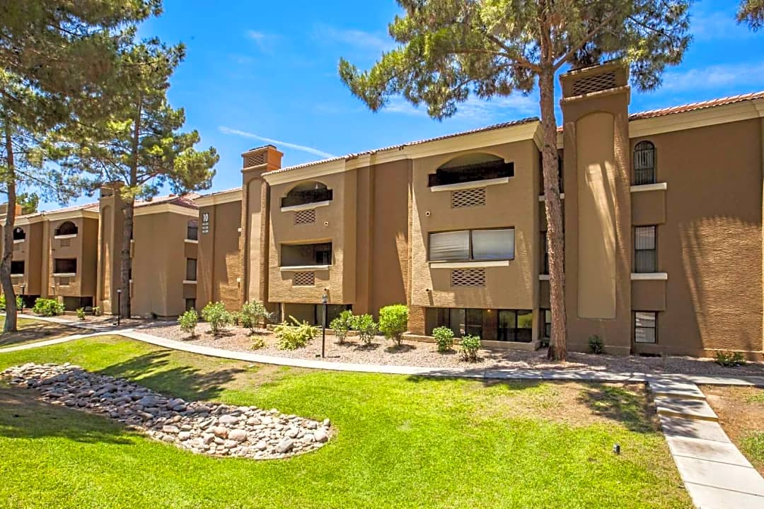The Souferian Group Expands Portfolio With Acquisition and Renovation Plan of 224-Unit Alantra Apartment Community in Arizona