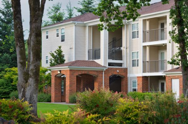 Kennedy Wilson Lights Up Scoreboard with Series of Multifamily Transactions Totaling $363 Million