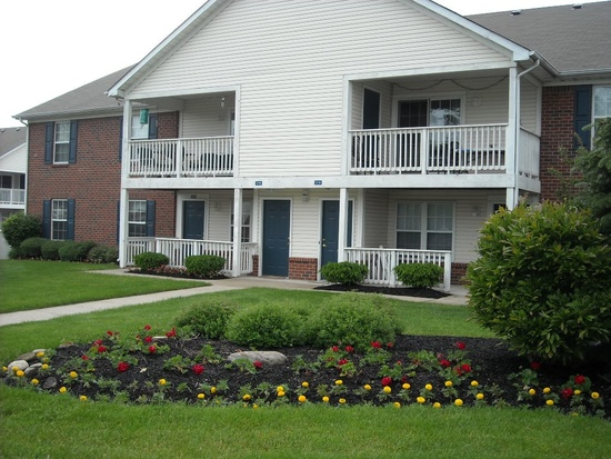 Champion Real Estate Services Acquires 1,064-Unit Ohio Apartment Community for $70 million