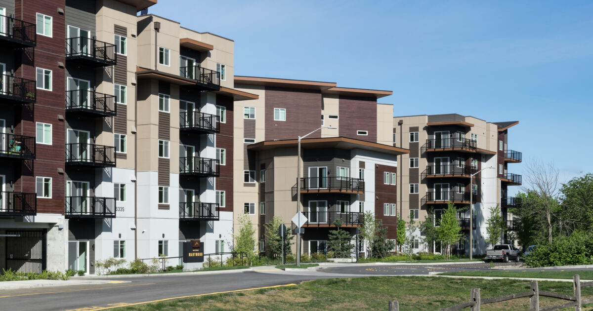 Bell Partners Acquires 222-Unit Alexan Marymoor Apartment Community in Seattle Submarket of Redmond