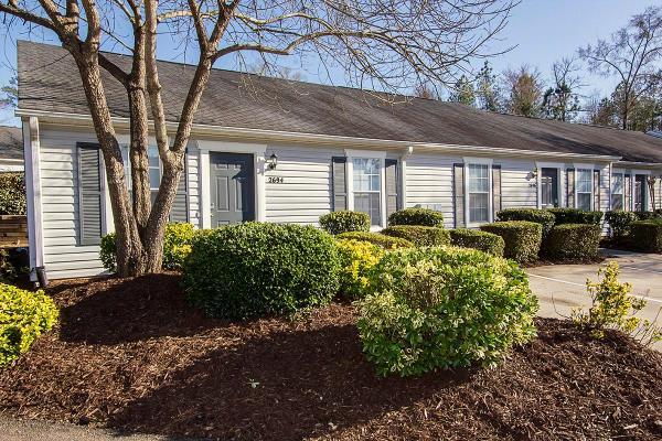 Lexerd Capital Management Acquires Three Multifamily Communities in Augusta, Georgia