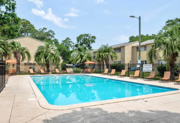 Carter Multifamily Acquires Six Properties Totaling 810 Units in Savannah Market for $84.3 Million