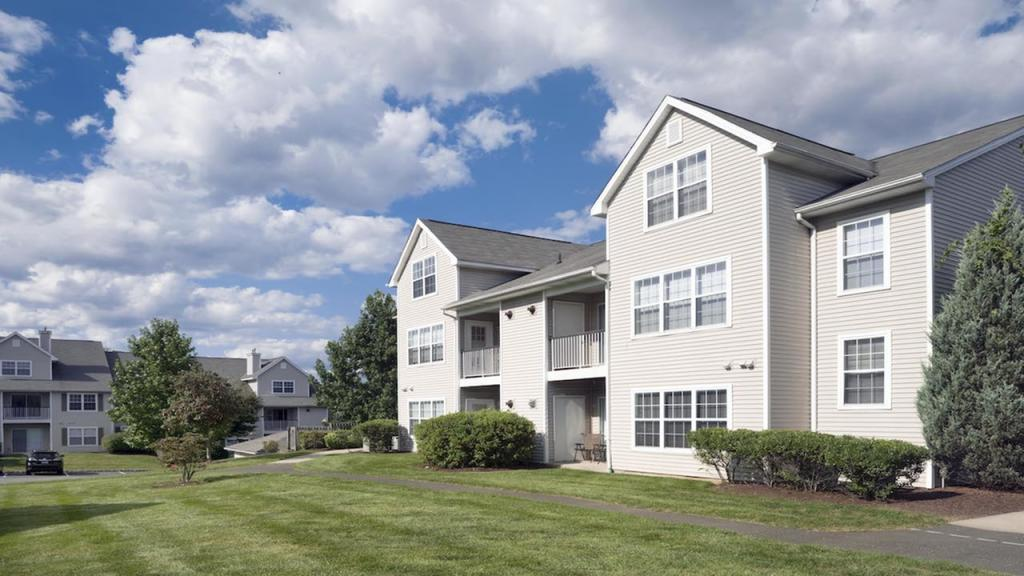 Mill Creek Residential Acquires 504-Unit Alister Nanuet Apartment Community in New York