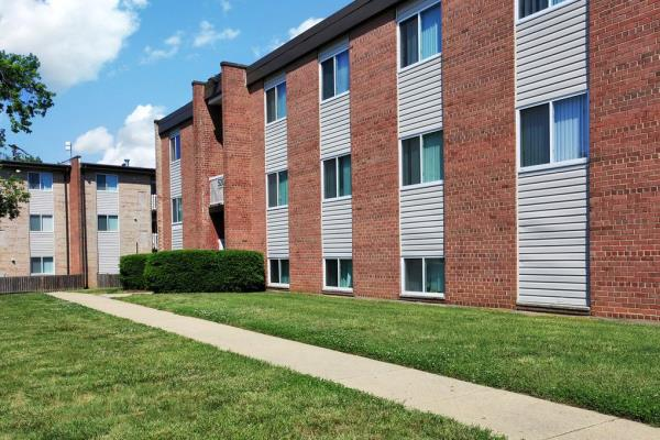 CAPREIT Takes Over Management of 178-Unit Allentown Apartments in Washington, D.C. Submarket