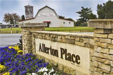 Greystone Acquires 228-Unit Allerton Place Apartment Community in North Carolina's Piedmont Triad