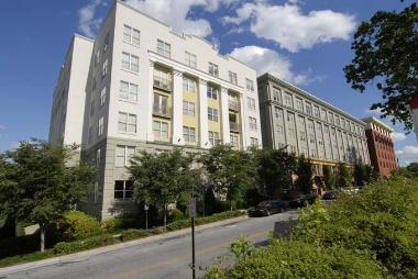 MAA Acquires 230-Unit Allure in Buckhead Village