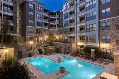 MAA Completes 349-Unit Atlanta Area Acquisition