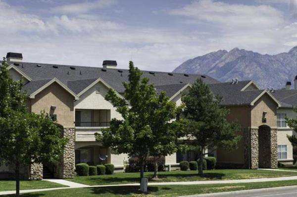 Kennedy Wilson Acquires 222-Unit Multifamily Community for $49 Million in Salt Lake City