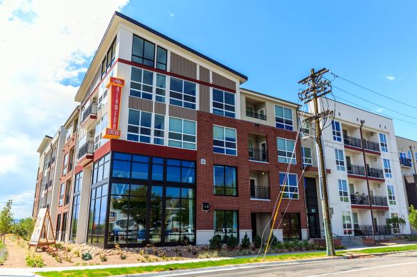 Wood Partners Sells 338-Unit LEED Gold-Certified Alta Alameda Station in Denver to IMT Residential
