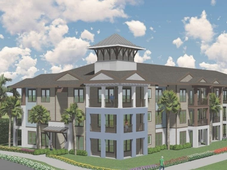 Wood Partners Sets New Standard for Luxury Resort Style Living in Florida with Opening of 314-Unit Alta Clearwater Apartment Community