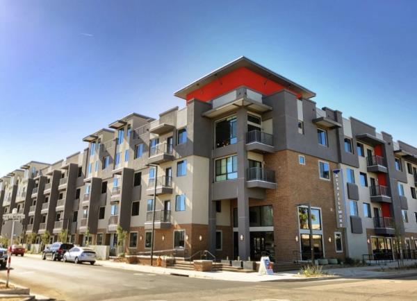 Pure Multi-Family REIT Acquires 230-Unit Apartment Community in Phoenix, Arizona for $59 Million