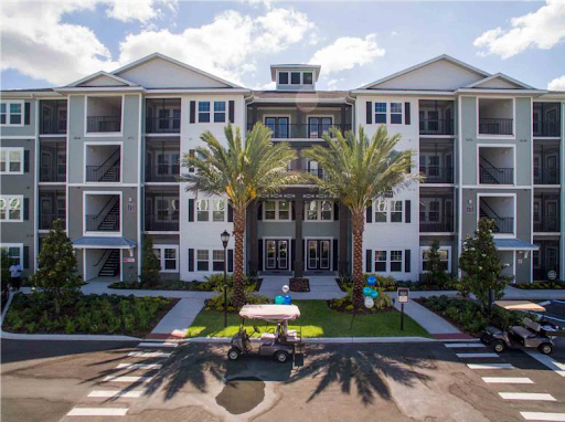 Wood Partners Announces Grand Opening of 328-Unit Alta Headwaters Luxury Apartment Community in Orlando, Florida