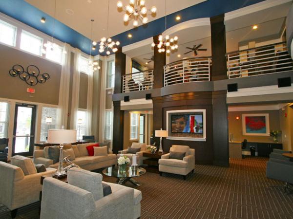 Wood Partners Breaks Ground on 266-Unit Alta Berewick Apartment Community in Charlotte